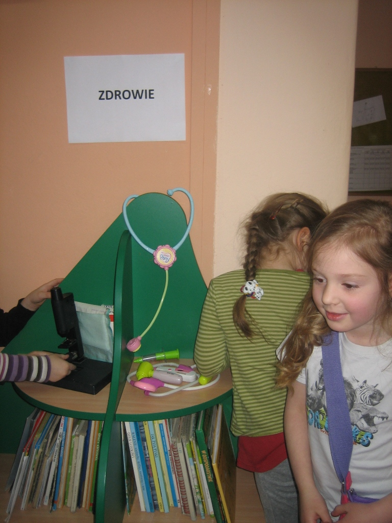 You are browsing images from the article: Projekt Zdrowie